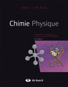 chimie physique