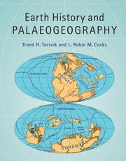 paleogeography
