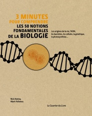 3 minutes biologie