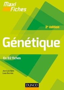 génétique fiches