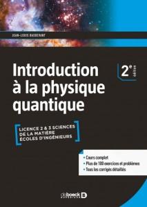 intro physique quantique
