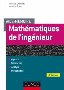 mathématiques de l'ingénieur