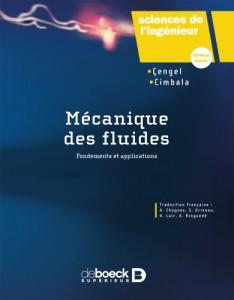 mécanique fluides