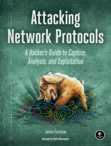 attacking network