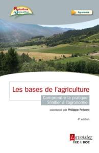 bases de l'agriculture