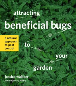 beneficial bugs