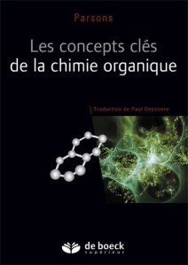 clé chimie organique