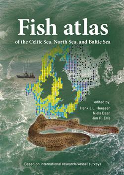 Fish atlas of the Celtic Sea, North Sea and Baltic Sea