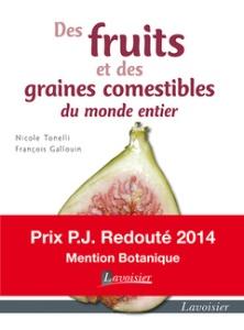 fruits et graines