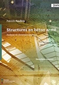 structures en béton