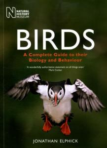 birds complete guide