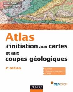 coupes géologiques