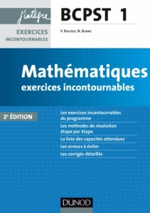 exercices incontournables