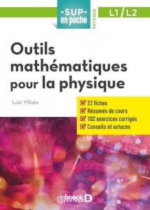 math pour la physique