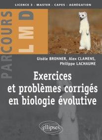 biologie évolutive