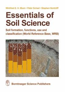 essentials of soil sciences