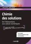 chimie.solutions