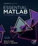 essential matlab